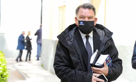 Πέραμα - Κούγιας στο Νewsbomb.gr: «Δεν υπήρξε εντολή να σταματήσουν οι αστυνομικοί την καταδίωξη»