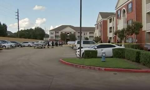 Θρίλερ στο Τέξας: Η αστυνομία βρήκε τρία παιδιά εγκαταλελειμμένα με το πτώμα του αδελφού τους (vid)
