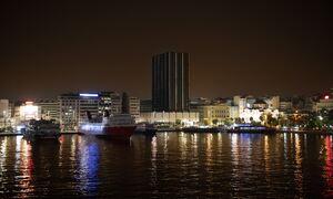 Νεκρός εργάτης στο λιμάνι του Πειραιά - Χτυπήθηκε από γερανογέφυρα