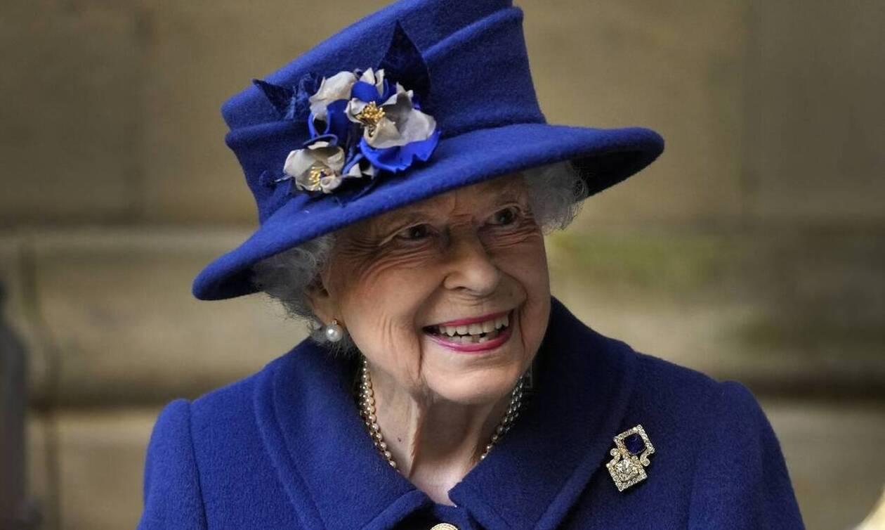 Βασίλισσα Ελισάβετ: Δεν πήγε στην κυριακάτικη λειτουργία - Τι θα γίνει με τη Διάσκεψη για το Κλίμα