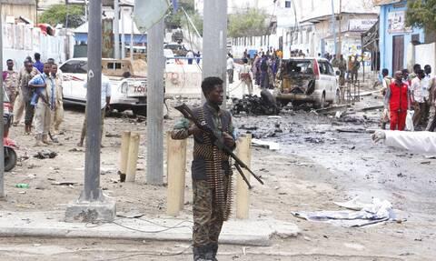 Σομαλία: Τουλάχιστον 120 νεκροί σε μάχες μεταξύ του στρατού και της παραστρατιωτικής οργάνωσης ASWJ