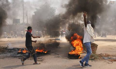 Πραξικόπημα στο Σουδάν: Επτά νεκροί και 140 τραυματίες από τις διαδηλώσεις της Δευτέρας