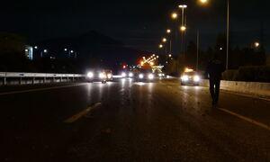 Μέγαρα: Τέσσερις τραυματίες αστυνομικοί σε επεισόδια με Ρομά – Δέχθηκαν σκάγια και πέτρες