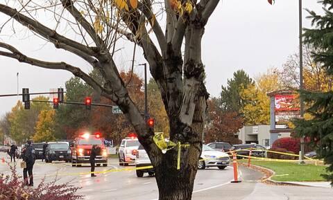 ΗΠΑ: Δύο νεκροί και τέσσερις τραυματίες από πυρά σε εμπορικό κέντρο στο Αϊντάχο