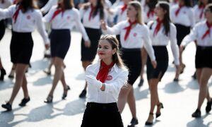 Καιρός – Μαρουσάκης: Στα δύο η Ελλάδα την 28η Οκτωβρίου – Πού θα βρέχει, πού θα κάνει κρύο