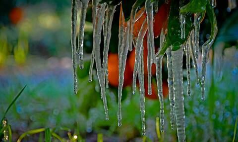 Καιρός: Ξεκίνησαν τα πρώτα κρύα – Πού κατέγραψε -4,5 βαθμούς Κελσίου το θερμόμετρο