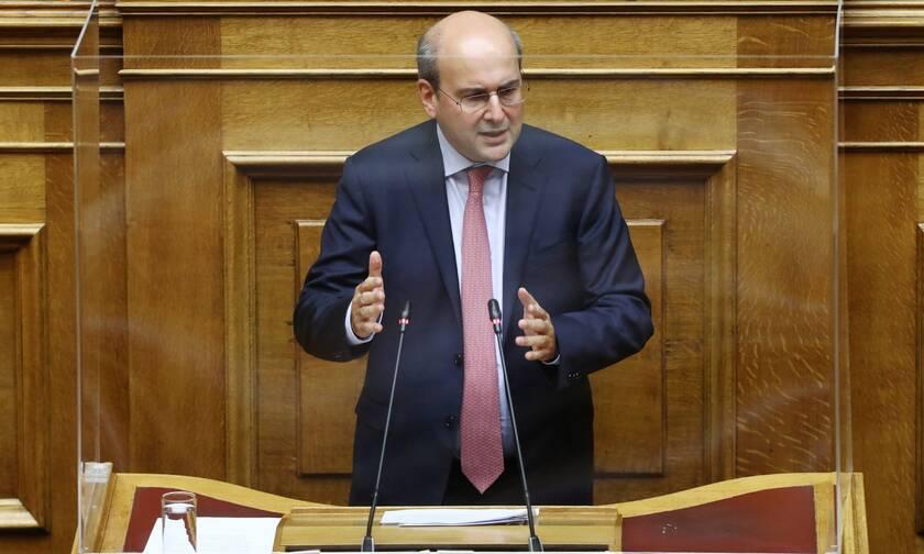 Κωστής Χατζηδάκης: Σειρά μέτρων για το δημογραφικό – «Δεν θα αφήσουμε την Ελλάδα να συρρικνώνεται»