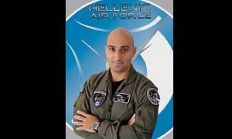 Θεσσαλονίκη: Αυτός είναι ο πιλότος της ΖΕΥΣ που θα «πετάξει» στην παρέλαση