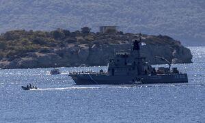 Συναγερμός στη Χίο: Βούλιαξε βάρκα με μετανάστες- Έσωσαν 20, ψάχνουν επτά