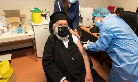 Κορονοϊός: Θετικός στον ιό ο Μητροπολίτης Ξάνθης