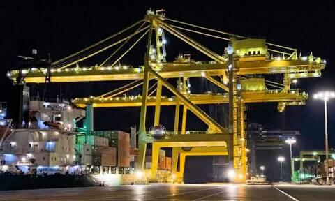 Πειραιάς: Αυτοψία για το τραγικό δυστύχημα με εργάτη που χτυπήθηκε από γερανογέφυρα