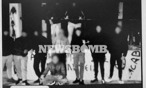 «Strassenbande»: Φωτογραφίες ντοκουμέντο από τη συμμορία ανηλίκων που είχε γίνει φόβος και τρόμος