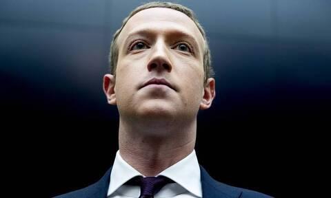 Цукерберг заявил о скоординированных попытках оклеветать Facebook