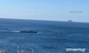 Τραγωδία στη Χίο: Τρεις νεκροί από το ναυάγιο με βάρκα γεμάτη μετανάστες