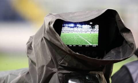 Κύπελλο Ελλάδας: Εξελίξεις στα τηλεοπτικά - Ανακοινώνεται άμεσα η οριστική συμφωνία