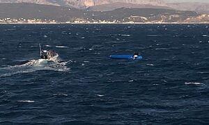 Μηταράκης για τραγωδία στη Χίο: Παιδιά 3 - 14 ετών ανάμεσα στους νεκρούς στο ναυάγιο