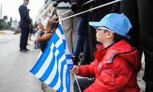 Αρνιακός στο Newsbomb.gr: Πώς θα είναι ο καιρός την 28η Οκτωβρίου
