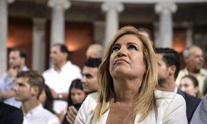 Στην Ελλάδα πρέπει να πεθάνεις για να σου πουν μια καλή κουβέντα…