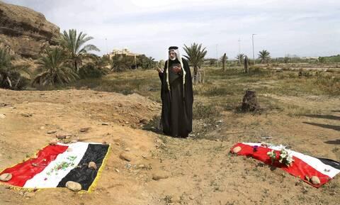 Ιράκ: Πολύνεκρη επίθεση του Ισλαμικού Κράτους στην επαρχία Ντιγιάλα