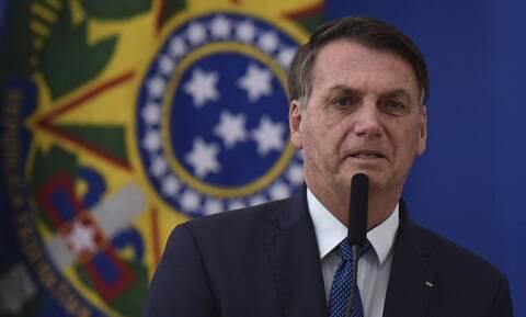 Βραζιλία: Η Γερουσία εισηγείται την παραπομπή του Μπολσονάρου σε δίκη για «εννέα εγκλήματα»