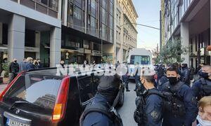 Κούγιας για Πέραμα: Οι 7 αστυνομικοί εκφράζουν λύπη για τον χαμό του Ρομά – Έτσι θα τους υπερασπιστώ