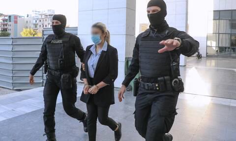 Δίκη για βιτριόλι - «Έκρηξη» Κεχαγιόγλου: Σέβομαι το θύμα να σεβαστούν όλοι εδώ μέσα τον ρόλο μου