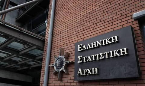 ΕΛΣΤΑΤ: Στα 48 δισ. ευρώ ο κύκλος εργασιών 3.406 αλλοδαπών επιχειρήσεων στην Ελλάδα