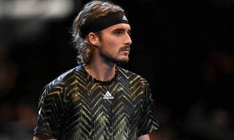 Κίνδυνος για Στέφανο Τσιτσιπά - Στον... αέρα η συμμετοχή του στο Australian Open