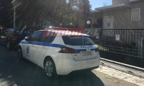 Τραγωδία στην Πάτρα: 60χρονος αυτοπυροβολήθηκε με καραμπίνα