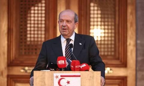 Κατεχόμενα - Τατάρ: Οι «βουλευτικές» δεν μπορούν να γίνουν πριν τις 9 Ιανουαρίου 2022