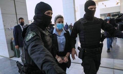 Εισαγγελέας για Κακαράντζουλα: «Να μη δοθεί αναστολή - Είναι επικίνδυνη για τη δημόσια ασφάλεια»