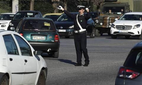 28η Οκτωβρίου: Κυκλοφοριακές ρυθμίσεις στη Αθήνα– Ποιοι δρόμοι θα κλείσουν για τις παρελάσεις