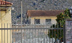 Χανιά: Δραπέτευσε κρατούμενος από τις αγροτικές φυλακές