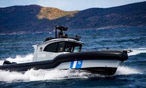 Κρήτη: Κινητοποίηση για σκάφος με μετανάστες που εξέπεμψε SOS – Δεν έχει βρεθεί ακόμα