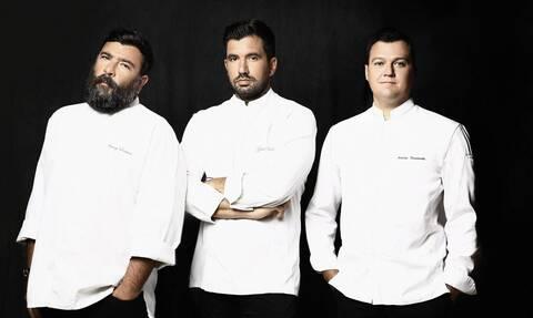 Top Chef: Απόψε ο τελικός - Ποιος θα είναι ο μεγάλος νικητής; (video)