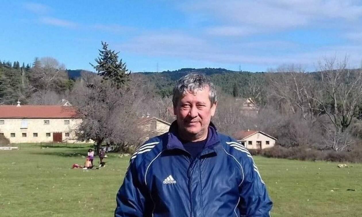 Θλίψη στη δημοσιογραφία: Πέθανε ο αθλητικογράφος Χρήστος Μουρδουκούτας