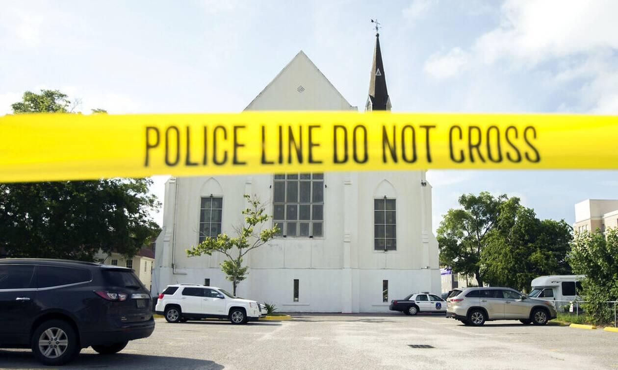ΗΠΑ: Με 88 εκατ. δολάρια θα αποζημιωθούν οι συγγενείς των 14 θυμάτων της σφαγής στο Τσάρλεστον